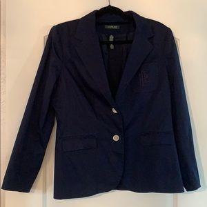 Ralph Lauren suit jacket